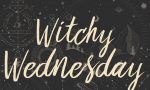 Witchy Wednesday 2-26