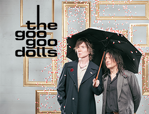 Goo Goo Dolls w/ Lifehouse