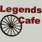 Legends Cafe