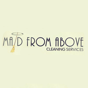 Maid From Above Cleaning Services