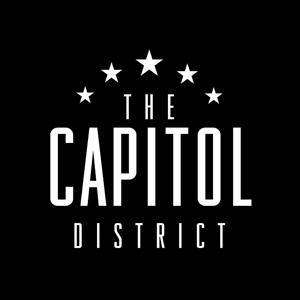 Capitol District Logo