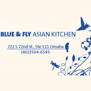 Blue & Fly Asian Kitchen
