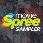 Digital movieSPREE Sampler Pack
