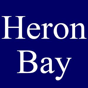 Heron Bay Bar