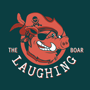Laughing Boar