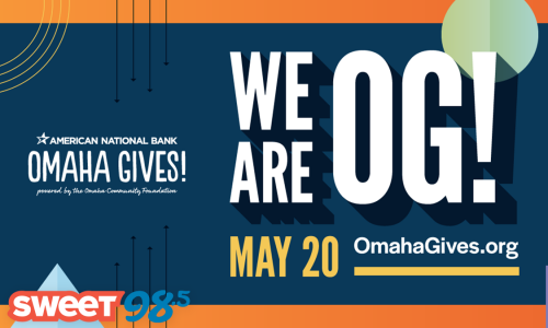 Omaha Gives! 2020