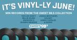 It's Vinyl-ly June!