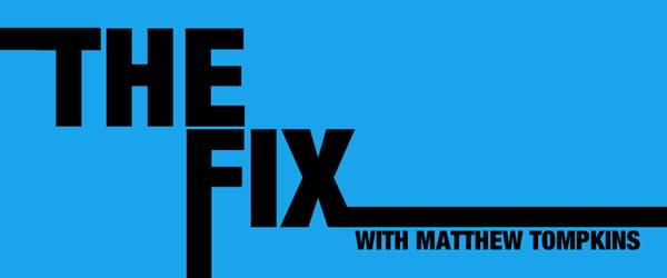 It's The Fix! Mental Health Podcast/Physical Health Videos