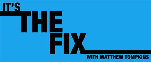 It's The Fix Podcast: 7 ways to regain control of your life in times of chaos