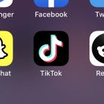 U.S. Ban of TikTok, WeChat Downloads Starts Sunday