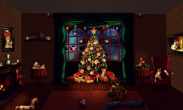 Sam S Club Creates Virtual Griswold House For Holiday Shoppers Kqkq Fm