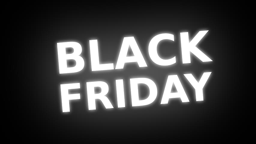 The best stores & deals for Black Friday!