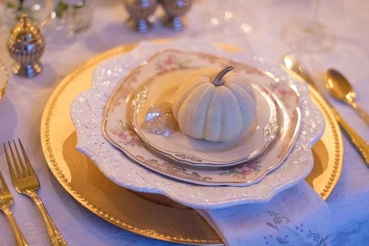 """Ina Garten's """"Micro Thanksgiving"""" Recipes"""