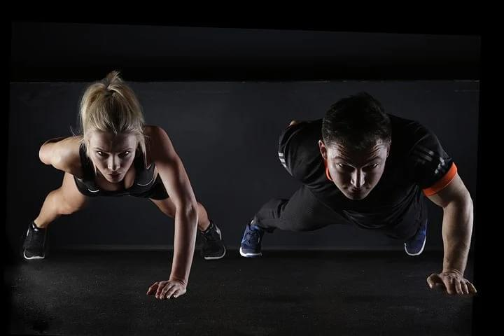 Best Workouts To Help Reach Common Health Goals