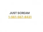 One Scream at a Time: Just Scream