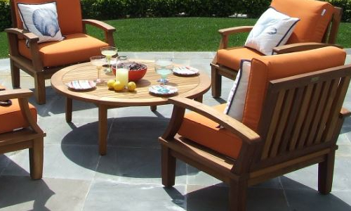 Design Time – Outdoor Gatherings