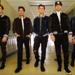 NKOTB – Boys In The Band!