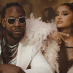 "2 Chainz and Ariana Join Forces for ""Rule The World"" Video"