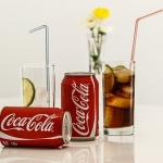 Blast From The Past: New Coke Back For A Limited Time