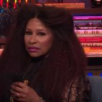 Chaka Khan Accidentally Drops Ariana Grande Secret