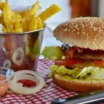 Zodiac Signs Compatible Fast Foods
