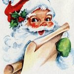 Christmas Radio Show: Yes, Virginia, There Is A Santa Claus