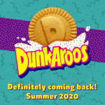 Dunkaroos Are Getting A Reboot