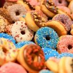 Krispy Kreme Is Giving Away Free Donuts