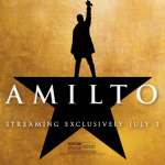 Hamilton Is Coming to Disney+