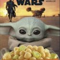 Star Wars Baby Yoda Cereal