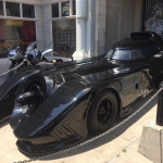 U.S. Marshals Selling Batmobile, Ghostbusters Ecto-1 and Back to the Future DeLorean