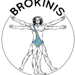 The Brokini is Here