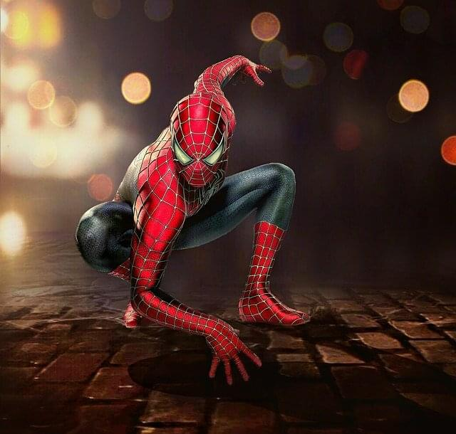 spiderman-5561671_640