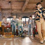 BTS Gets Unplugged