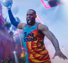 Space Jam A New Legacy 1st trailer Movie 2021