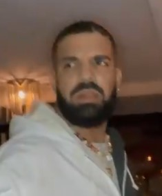 Drake Being Pranked
