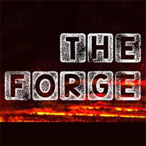 The Forge Devil's Night Playlist