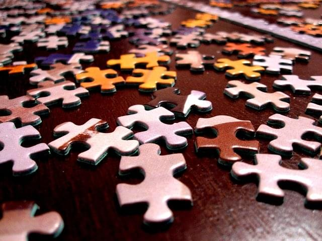 Just In Time! Classic Rock Jigsaw Puzzles To Make Isolation Better!