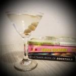Quarantinis With Tonya: A Classic Martini