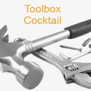 Toolbox Cocktail