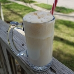 Quarantinis With Tonya: Boozy Root Beer Float