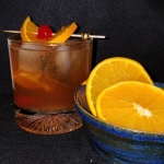Quarantinis With Tonya: Old Fashioned
