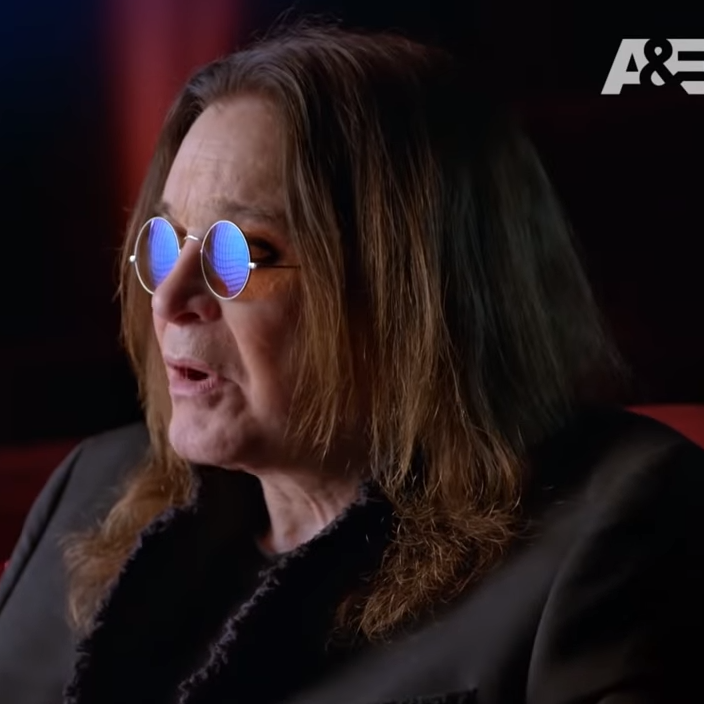 Sneek Peek: New Ozzy Documentary!