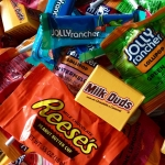 The Most Popular Halloween Candy The Year You Were Born