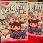 Golden Girls Cereal Is Here