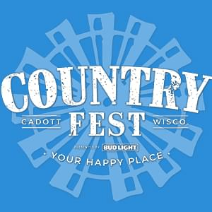 Country Fest Logo