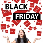 Tips and Tricks to Save BIG This Black Friday and Cyber Monday