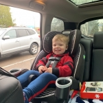 Target Car Seat Trade In Spring Event