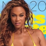 Sports Illustrated Swimsuit Issue theme is Shattering Perceptions