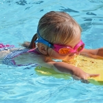 How To Put Sunscreen On Your Kids This Summer